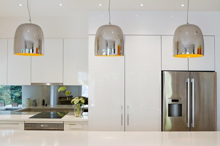 Side By Side Kühlschrank Verbrauch : Side by side kühlschrank ☆ ratgeber ᐅ zur Übersicht