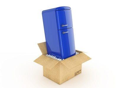 Kühlschrank transportieren in 5 Schritten + Tipps | {Amerikanische kühlschränke küche 26}